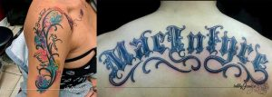 Name Tattoos and You