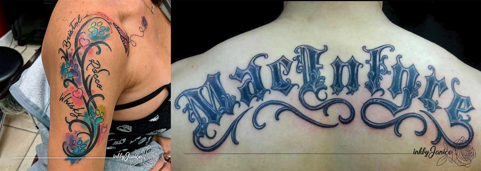 Read more about the article Name Tattoos and You