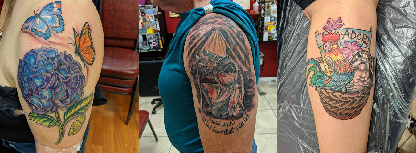 Read more about the article Tattoo Appointment Updates